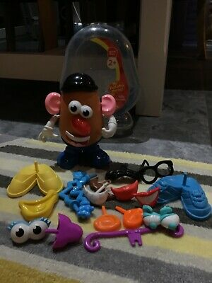 MR Potato Head - Silly Suitcase • 1£