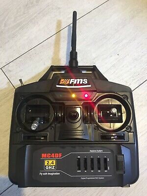 Rc Receiver And Transmitter Fms • 20£