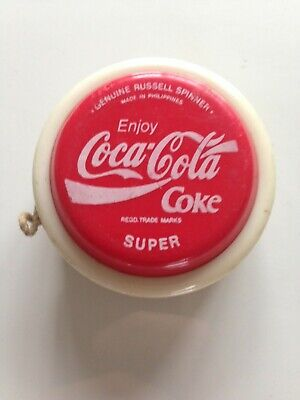 Coca Cola Super Yo Yo • 39.99£