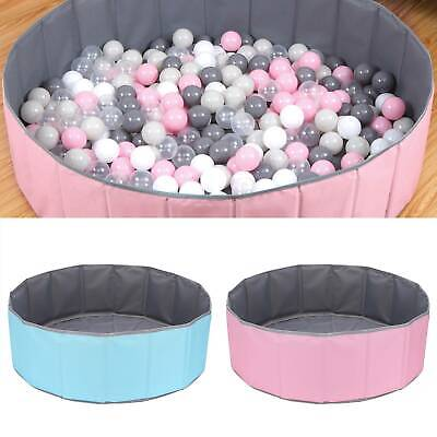 Kids Game Play Toy Tent Ocean Ball Pit Pool Children Baby Indoor Easy Foldable • 14.59£