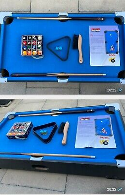 Bce Table Top Pool, Football & Ice Hockey  • 99£