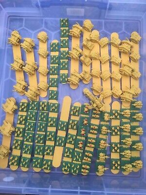 Epic 40k Space Marine Army, Imperial Fists, JOBLOT • 70£