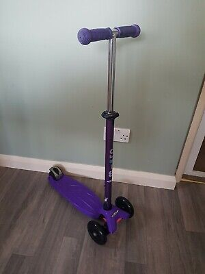 Maxi Micro Scooter VGC (2 Available) • 45£