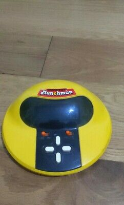 Grandstand Vintage Electronic Games Munchman • 26£