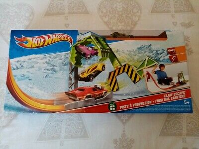 Hot Wheels Claw Escape (NEW!) • 13.50£