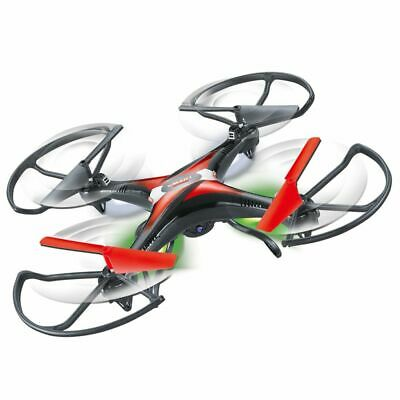 Gear2Play Children Toy RC Drone Flying In/Outdoor Smart With Camera TR80586 • 61.37£