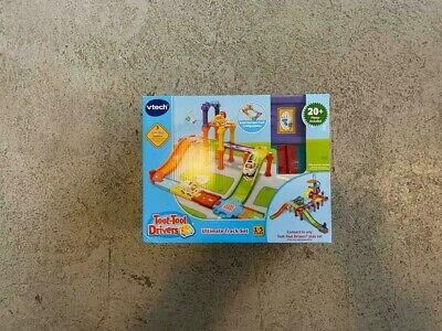 Vtech Toot-Toot Ultimate Track Set • 21.99£