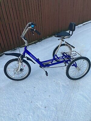 TheraplayTracker Tricycle • 0.99£