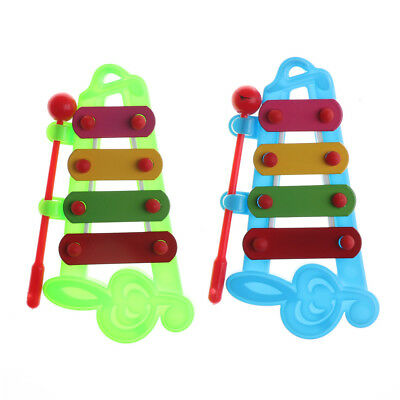 Baby Toys Knock Piano Puzzle Children Hand Knock Piano Baby Music Gift Toys S W0 • 4.51£