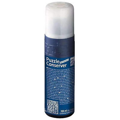 Ravensburger Puzzle Accessory - Conserver Glue. Suitable For Jigsaws  • 7.95£