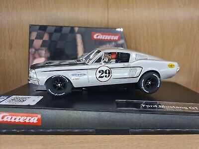 CA27554 Carrera Evolution Ford Mustang GT – No.29 – 27554 • 24.23£