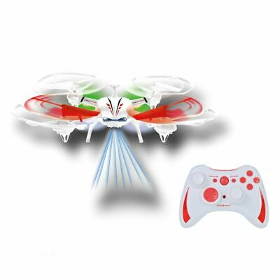 Gear2Play Drone Eagle With Camera Kids Toy Remote Control Helicopter TR80515 • 52.35£