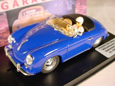 Ninco Porsche 356 A Speedster MK 25 Years Sept 2011 #91007 MB #026 Of 125 • 26.15£