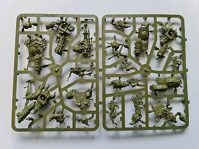 WARHAMMER 40K - LORD FELTHIUS And TAINTED COHORT - DEATH GUARD - ETB - NEW - OOP • 30£