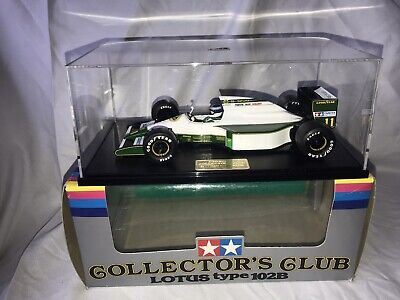 Tamiya 1:20 Scale Collectors Club Lotus Type 102b Mint Boxed • 69.99£