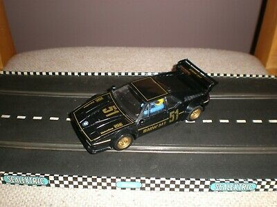 Scalextric BMW M1  Spanish Import    - V/G Condition - Unboxed Used C347 • 16.99£