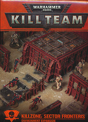 Warhammer Killzone: Sector Frontiers Environment Expansion Sprues • 16.95£