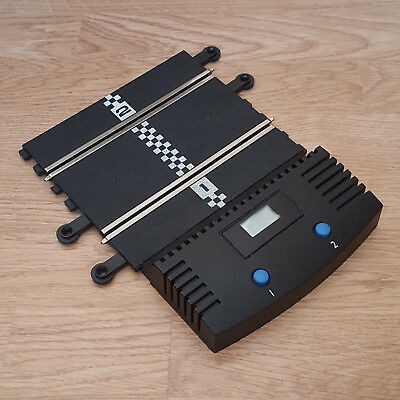 Scalextric Classic 1:32 Track - C8045 Electronic Lap Counter / Timer #E • 15.99£