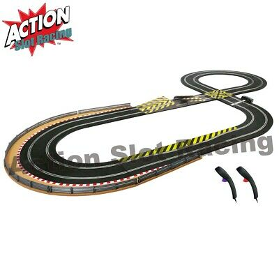 Scalextric Sport 1:32 Track Set - Figure-Of-Eight Layout • 36.99£