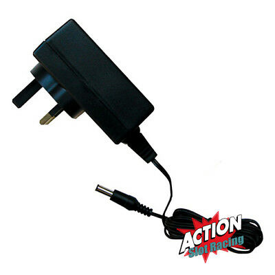 Hornby Scalextric Power Supply - P9200 Mains Adaptor 15V • 9.99£