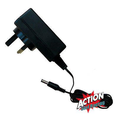 Hornby Scalextric Power Supply - P9200 Mains Adaptor • 9.99£