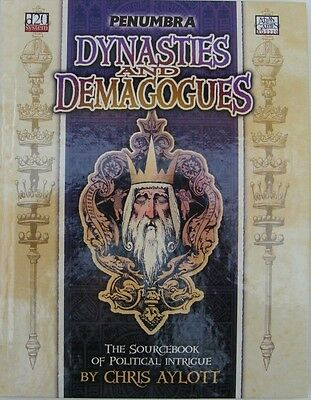 Dynasties And Demagogues • 60£