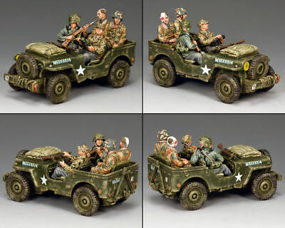 KING AND COUNTRY Under New Ownership WW2 MG68 MG068 • 141.95£