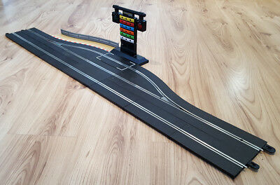 Scalextric 1:32 Sport & Digital Track - C7014 C7041 Pit Lane Game • 89.99£