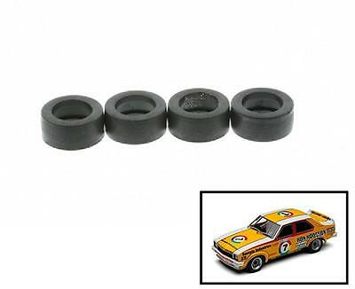 New Scalextric Spares W9897 Front & Rear Tyres Set For Holden Torana L34 C3030 • 6.99£