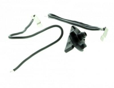 Scalextric W1564 Guide Blade & Lead Wires For Modern C8329 Eyelet Guide Plates  • 6.99£