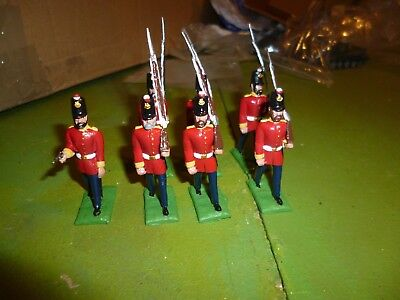 Crimean War 54mm Painted Metal Figures • 18£