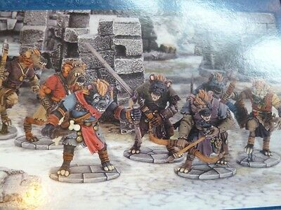 Adventurers & Soldiers 28mm Plastic Figures New Multi Listing • 3.15£