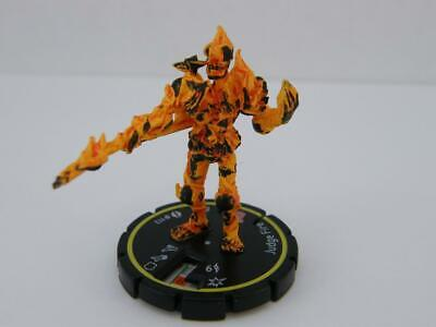 Heroclix 2000 AD - Judge Fire #112 Yellow • 5.95£