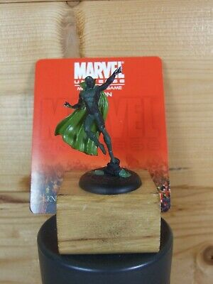 Metal Marvel Miniatures Vision Painted (662) • 15£