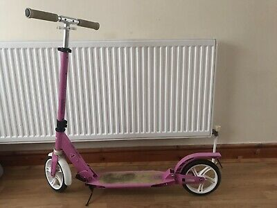 Pink Girl Scooter  • 25£