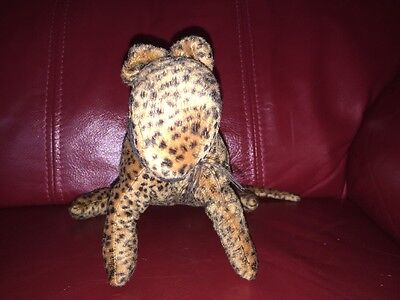 Small Leopard Toy - SEE PHOTOS • 4.99£