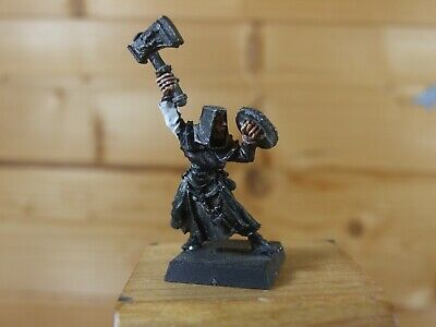 Classic Metal Warhammer Mordheim Sister Of Sigmar Part Painted (2969) • 10£