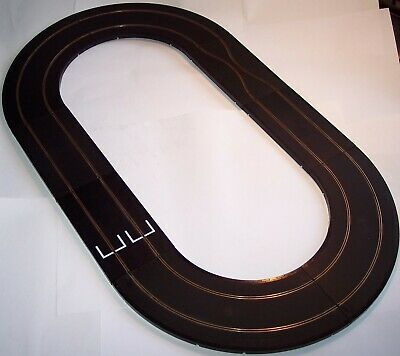 Triang Hornby Minic Motorways Racing Oval Track Pack • 26.99£