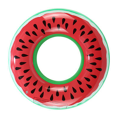 Inflatable Donut Rubber Ring Pool Float Lilo Toys Doughnut Dohnut Large Xl • 4.79£