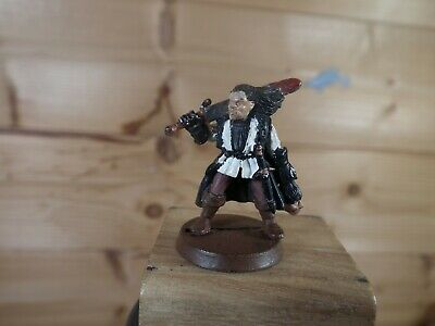 Classic Metal Warhammer Mordheim Witch Hunter Painted (2160) • 15£