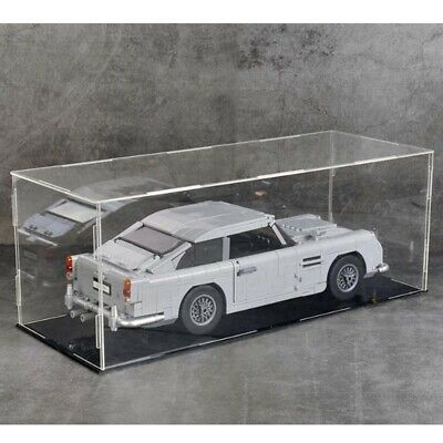 LEGO Display Case For Aston Martin James Bond 10262 Creator • 26.99£