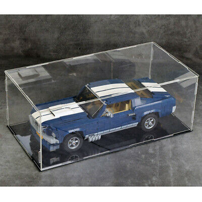 Display Case For LEGO Ford Mustang(10265) • 26.99£
