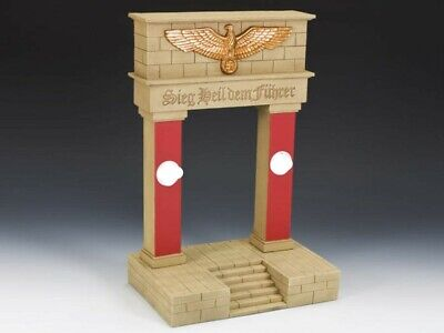 KING AND COUNTRY Eagle Archway WW2 German LAH151 • 152.95£
