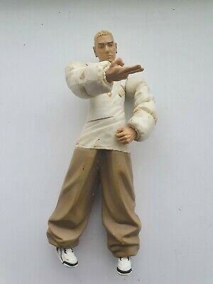 Eminem VERY RARE 2001 Stan Action Figure Marshall Mathers Art Asylum Slim Shady  • 59.99£