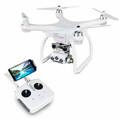 UPair Two Drone With 4K HD Camera, 5.8G RC WiFi Quadcopter FPV Transmission With • 541.99£