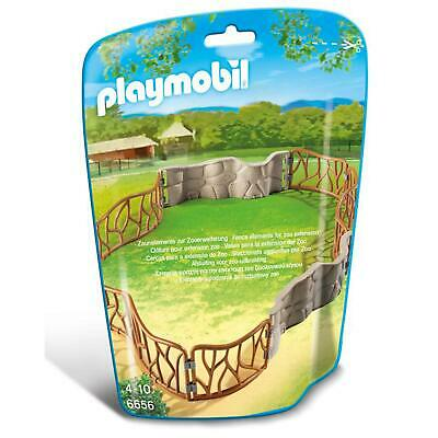 Playmobil - Zoo Enclosure Pack 6656 • 12.99£