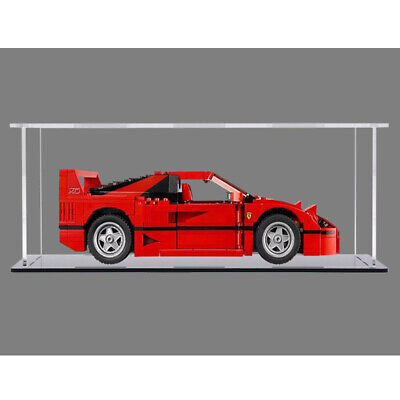 Display Case For LEGO Creator Ferrari F40 (10248) • 23.99£