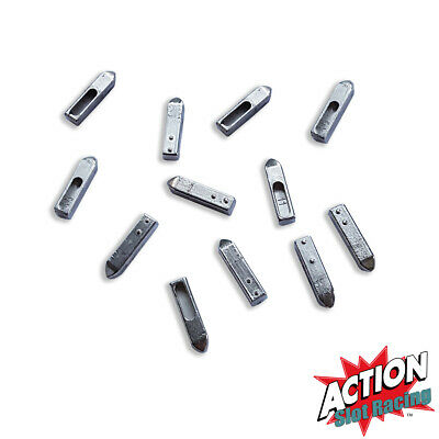 Scalextric Sport 1:32 Track Joining Pins Connectors X 10 • 6.50£