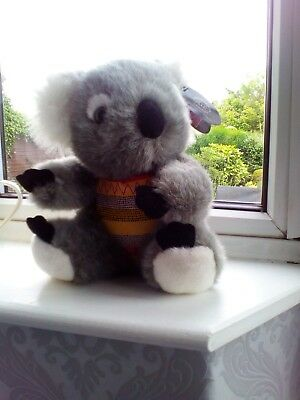 Koala Bear Soft Toy • 5.99£
