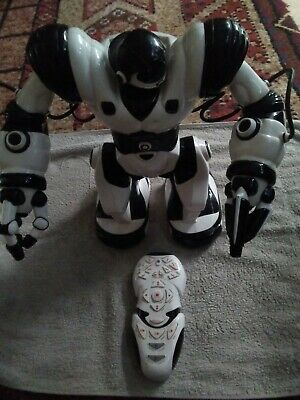 Wowwee Robosapian With Remote • 25£